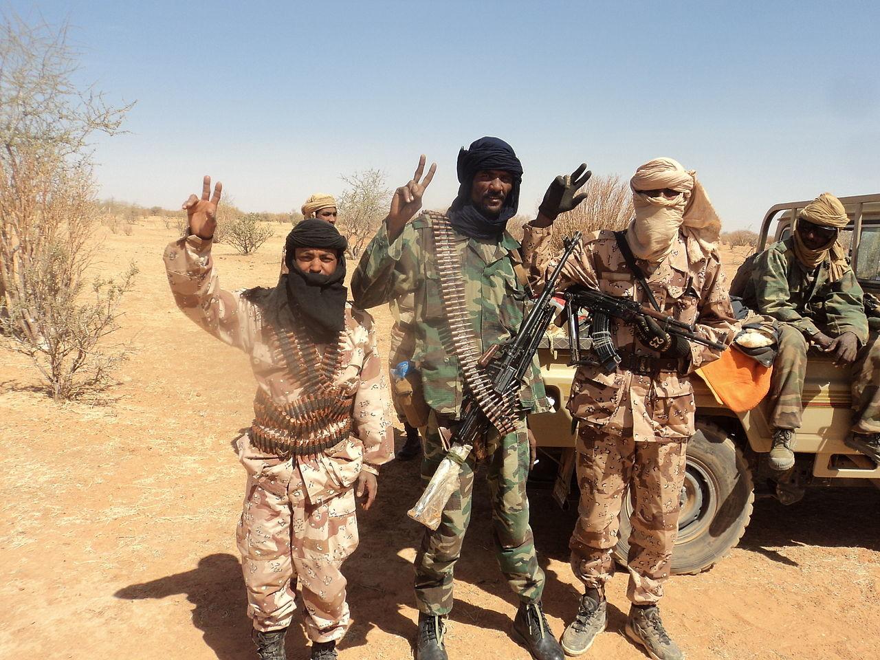 Paix au Mali, un chemin tortueux