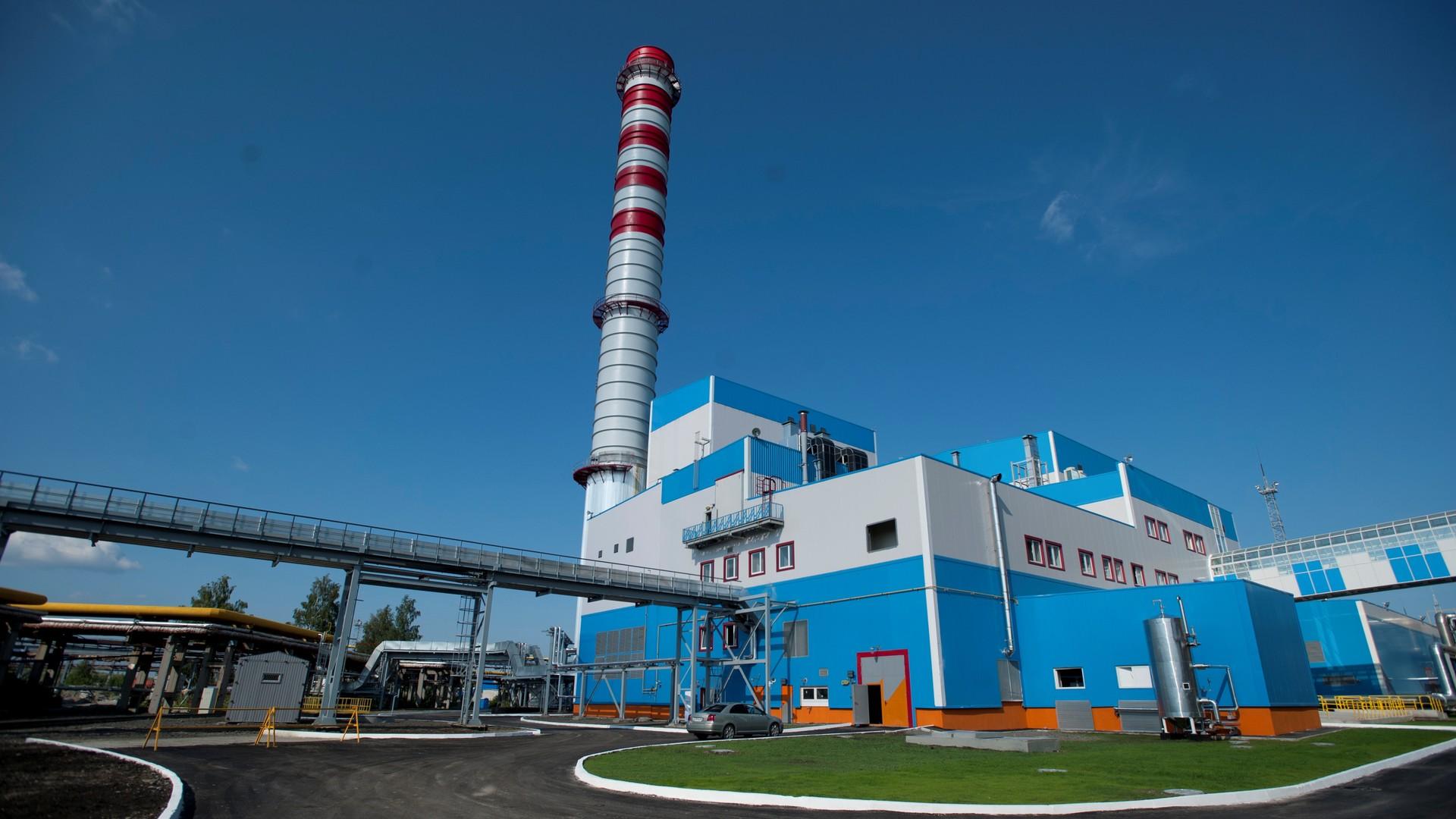 «Pas de raisons de quitter le marché russe» pour le patron italien de l'énergie