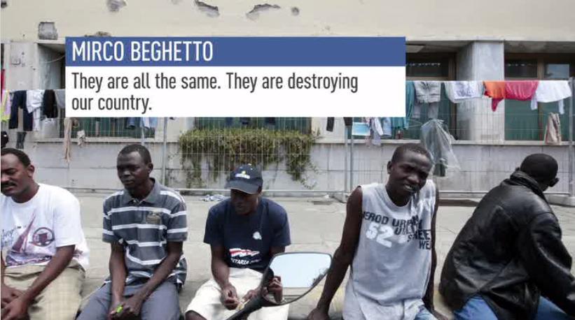 Italie : virée pour avoir hébergé des migrants
