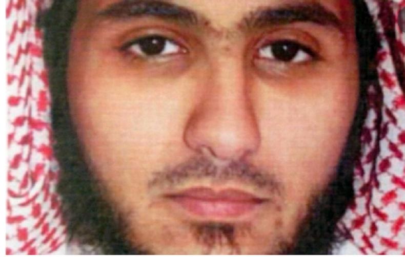 Fahad Suleiman Abdulmohsen al-Gabbaa (Capture d'écran du Guardian)