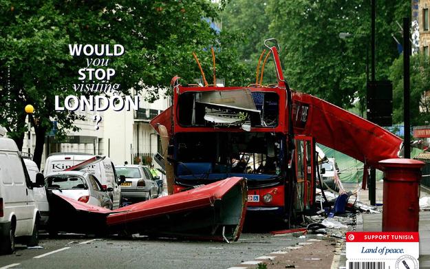 Attentats de 2005 à Londres