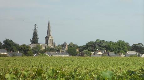 Un village français, Wikimedia Commons