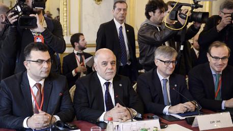 Réunion de la coalition anti-EI à Paris : beaucoup de paroles et peu d'actes