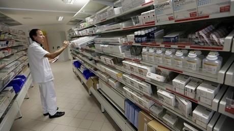 Pénuries de vaccins : «On découvre seulement maintenant qu'il faut des stratégies d'anticipation»