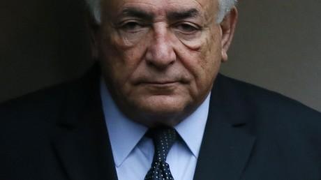 Les juges ont suivi le Parquet qui avait requis la relaxe pour DSK accusé de proxénétisme aggravé