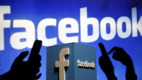 L'objectif de Facebook : créer un monde entièrement «connecté»