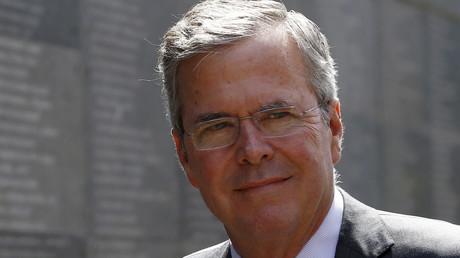 A l'instar de son frère, Jeb Bush multiplie les bourdes.