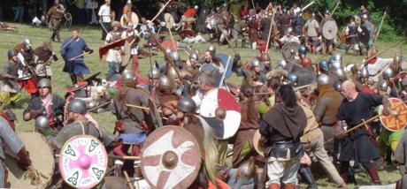 Après un millénaire les Normands se déchireront-ils sur leurs origines vikings ?