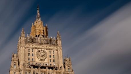 Moscou pourrait saisir des biens belges en représailles