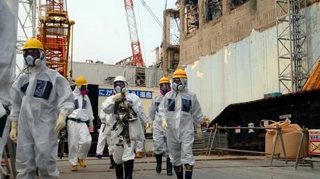 Tepco savait que Fukushima était vulnérable