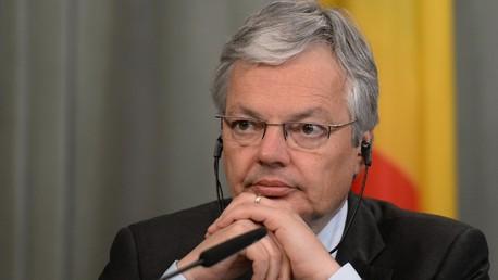 La Belgique dégèle les comptes diplomatiques de la Russie