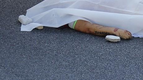 Grenoble: un mort dans une nouvelle fusillade