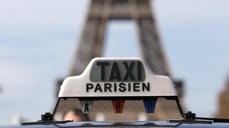 Agnès Saal aurait pris pour 400 000 euros de taxi lorsqu'elle dirigeait le Centre Pompidou