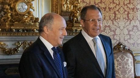 Le scandale des écoutes américaines fait sourire le chef de la diplomatie russe