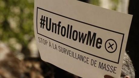 Dominique Curis : la France doit dire stop et exiger un contrôle du renseignement