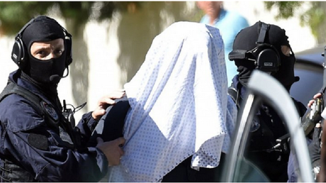 France, Tunisie, Koweït, portrait robot de terroristes