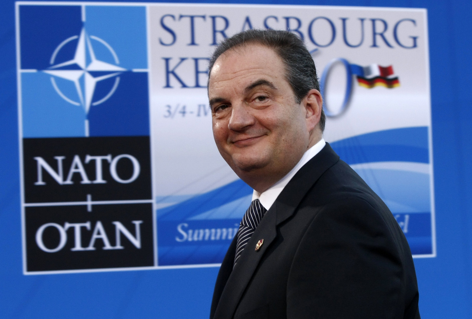 Kostas Karamanlis, Premier ministre grec de 10 mars 2004 à 6 octobre 2009