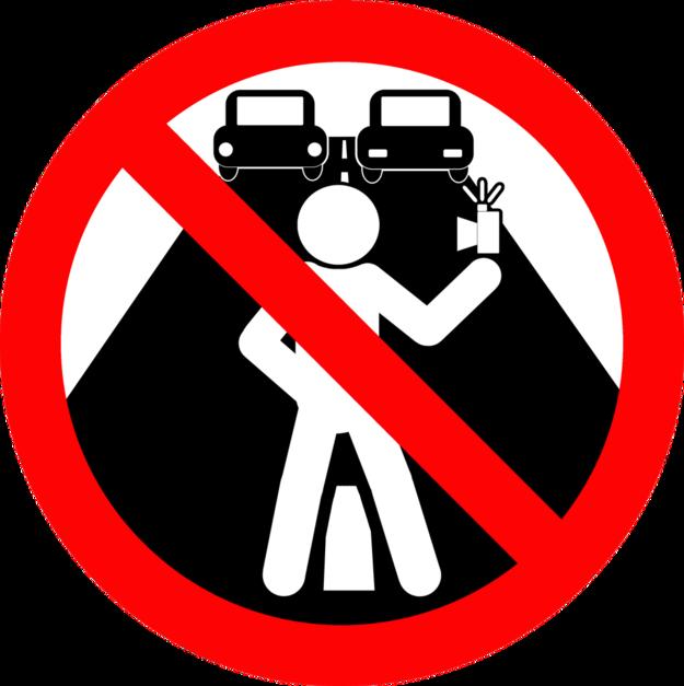 En Russie, les dangers du selfie pour les nuls