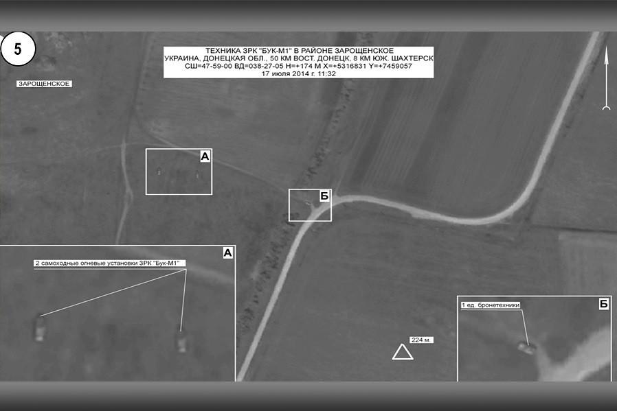 Qui a abattu le vol MH17 ? Les hypothèses et les preuves des parties concernées par cette tragédie