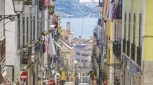 Les «visas en or» pour relancer le marché immobilier portugal