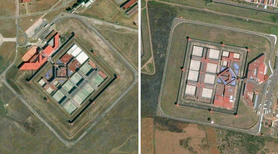 Le baron de la drogue mexicain El Chapo s'est échappé de deux prisons presque identiques