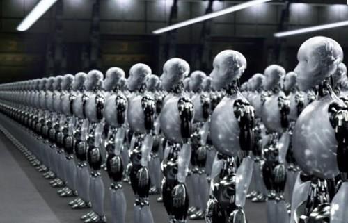 Une armée de robots-tueurs ?