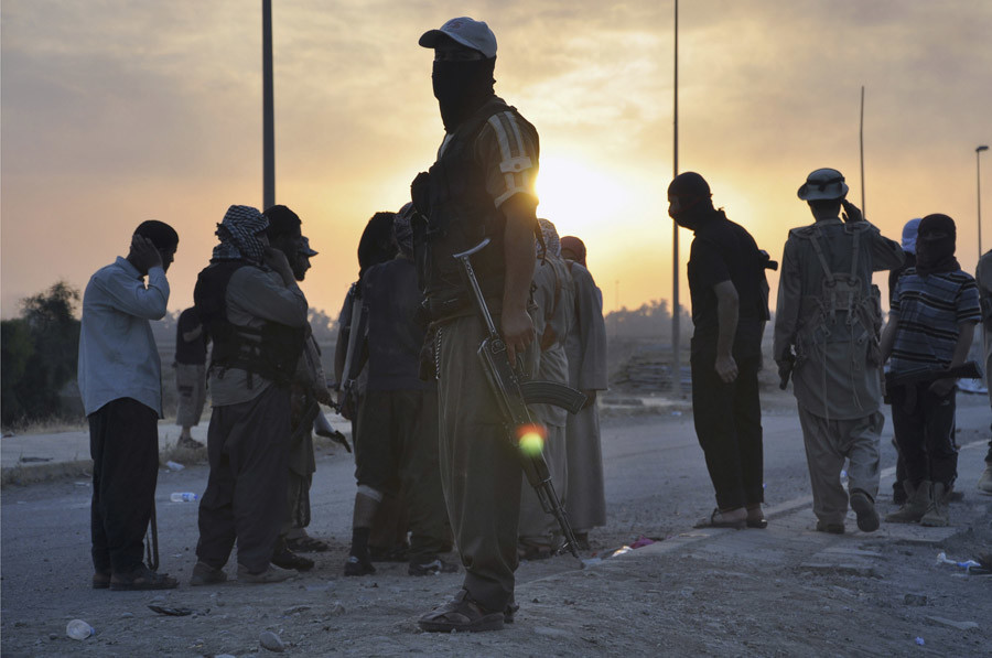 Daesh : Bâtisseurs d'une société nouvelle ou bande de criminels impitoyables ?