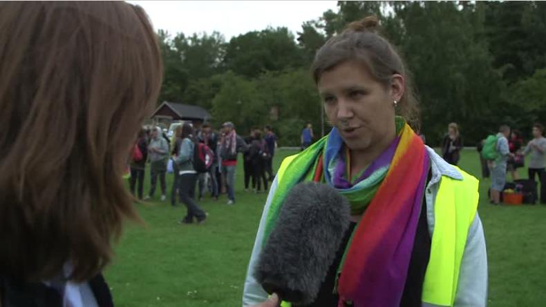 Mélange des genres et provocation : la Gay Pride nationaliste passe dans les quartiers musulmans