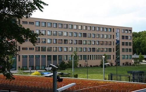 L'agence allemande de renseignement intérieur