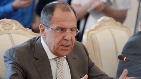Lavrov: A la veille de la date limite, les parties tentent d'arracher de plus en plus de concessions