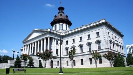 Le Capitole de la Caroline du Sud