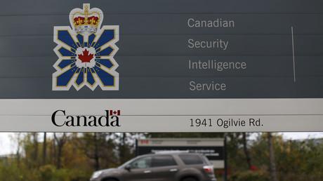 Tranquille nulle part : quand le Canada espionne ses ressortissants à l'étranger