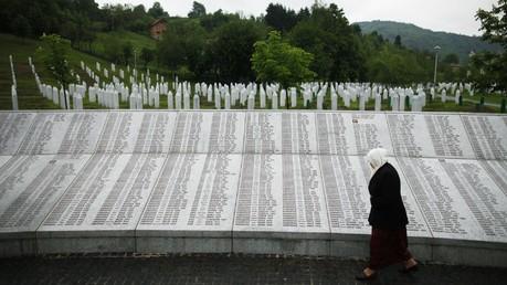 La Russie oppose son véto à la résolution de l'ONU sur Srebrenica
