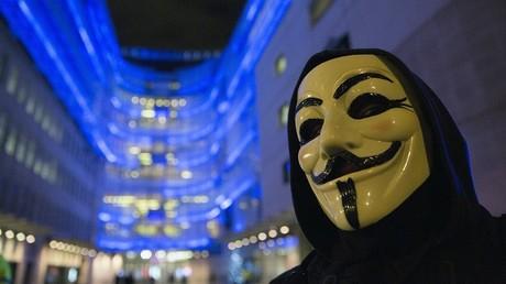 Le New York Stock Exchange piraté par «Anonymous» : rumeur ou vérité ?