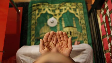 Prière pendant le Ramadan