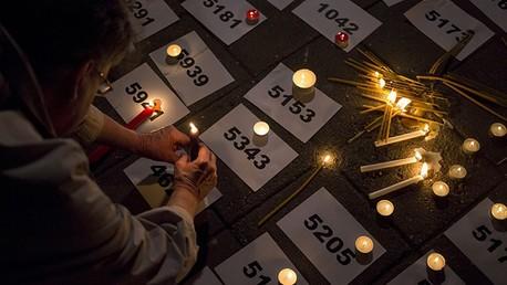 Moscou: tous les responsables du massacre de Srebrenica doivent être punis