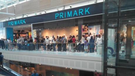 Prise d'otages de Primark : les malfaiteurs visaient la recette du weekend
