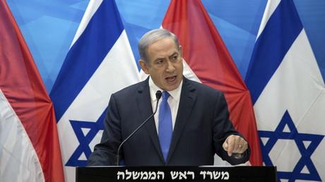 Une «erreur historique»: Israël fustige l'accord avec l'Iran