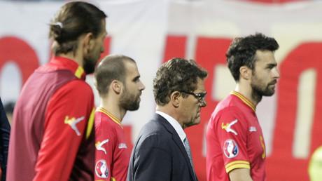 Bingo ! Un parachute doré de 15 millions d'euros pour Fabio Capello