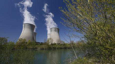 L'objectif est d'enterrer les déchets nucléaires sur le site de Bure.