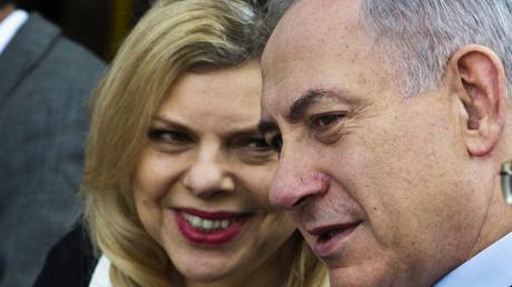 Le couple Netanyahu fait l'objet d'une enquête pour détournement d'argent public.