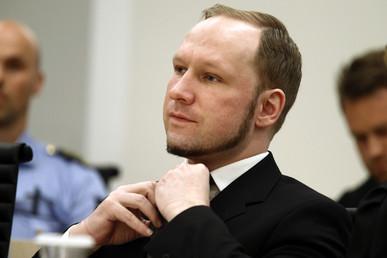Anders Breivik avait tué 77 personnes le 22 juillet 2011.
