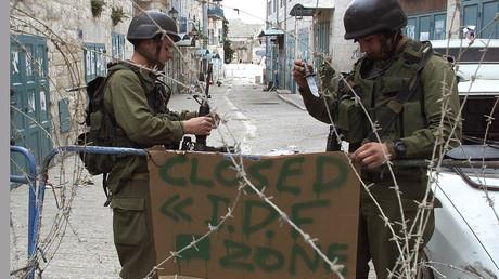 L'armée israélienne a mis en place un système d'écoute des citoyens israéliens et palestiniens.