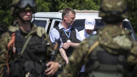 OSCE en Ukraine : Rétablir la stabilité et la paix exige volonté et patience de la part de tous