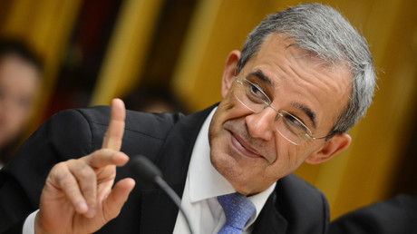 Les députés français en visite en Russie dénoncent la «stupidité de la politique des sanctions»