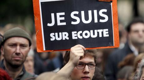 L'ONU dénonce les pouvoirs «excessivement larges» des agences françaises après la loi renseignement