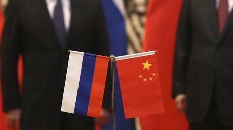 Augmentation significative des échanges russo-chinois en monnaie nationale