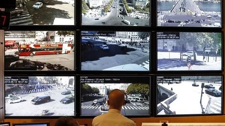 Syndicat national des Journalistes, la loi sur le renseignement fait de la France un «Etat policier»