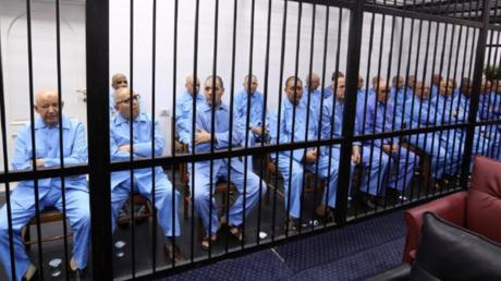 Procès en Libye: les accusés privés d'avocat