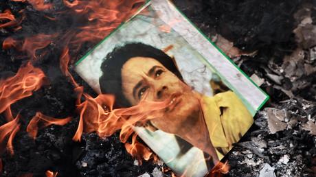 Fils d'un accusé libyen : le système judiciaire s'étant complètement effondré dans le pays